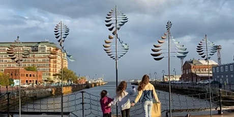 """WOW: Wind On Water"" Outdoor Sculpture Exhibit along the Boston Harborwalk tickets"