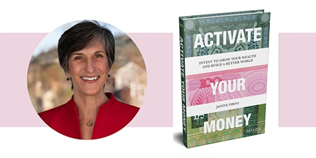 Activate Your Money - Book Launch Celebration tickets
