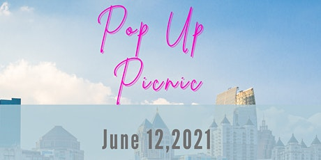 The Wifey Society Pop Up Picnic tickets