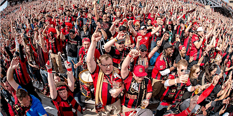 ATL UTD Watch Party! tickets