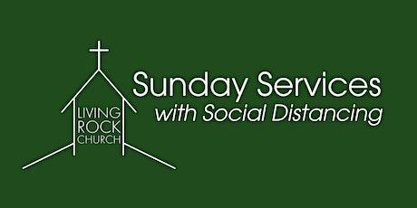 LRC Sunday Service - May 2, 2021 tickets