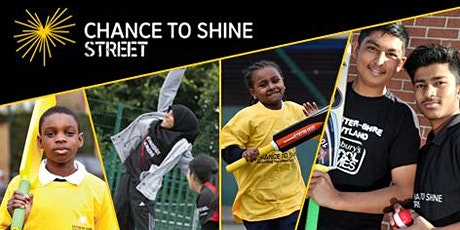 Street Cricket at Wildcats Arena (Ages 8-15) tickets