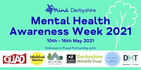 MHAW '21 - Connecting with Nature in the Spring Tickets