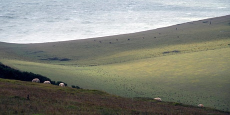 South Downs Summer Coastal Walk 4 July 21: East Sussex Freedom for Torture tickets