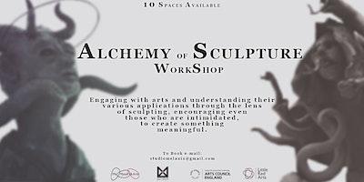 Studio Melanix: Alchemy of Sculpture – Me, Myself & Arts – Luton