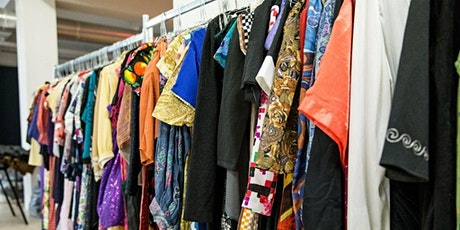 Private Shopping op De Vintage Kilo Sale  1 mei 10/11.30 uur tickets