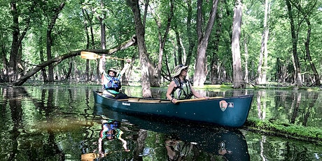 Paddle With A Ranger: Vermillion River Bottoms tickets