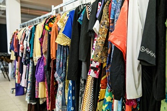 Private Shopping op  De Vintage Kilo Sale 1 mei 11.30/13 uur tickets