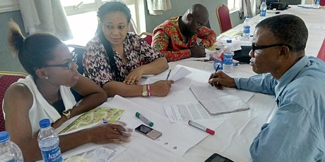 An Introduction to Community Organising Training (1-Day) - Abuja, Nigeria tickets