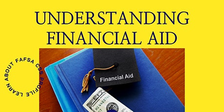 Understanding Financial Aid tickets