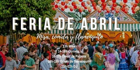 Feria de Abril tickets