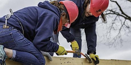 DuPage Habitat's 2021 Women Build Kick-Off tickets