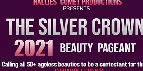 2021 Silver Crown Beauty Pageant tickets