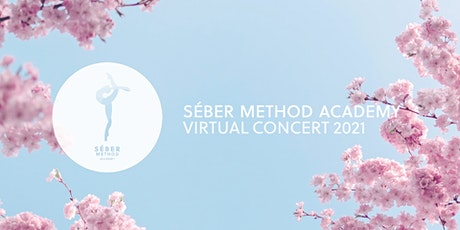 Virtual Concert 2021 tickets
