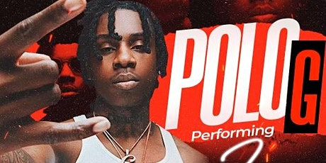 POLO-G  LIVE IN PHILLY tickets