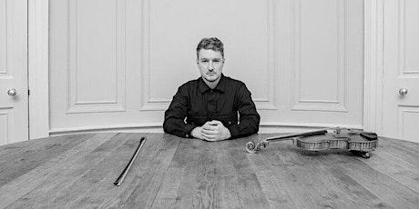 DANIEL PIORO (violin) & CLARE O'CONNELL (cello) tickets