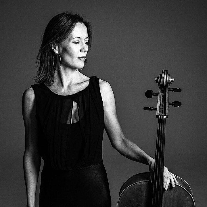 DANIEL PIORO (violin) & CLARE O'CONNELL (cello) image