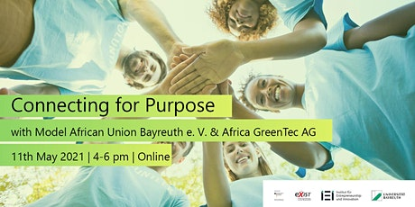 Connecting for purpose tickets