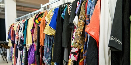 Private Shopping by De Vintage Kilo Sale 2 mei 11.30/13 uur tickets