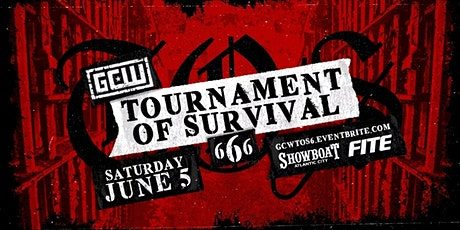 GCW Presents ToS 666 tickets