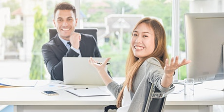 Succession Planning Course - VIRTUAL tickets