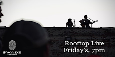 Rooftop Live tickets