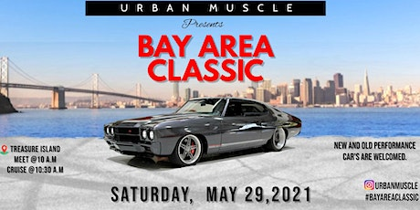Bay Area Classic tickets