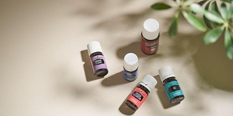 Health and Wellness with Oils tickets