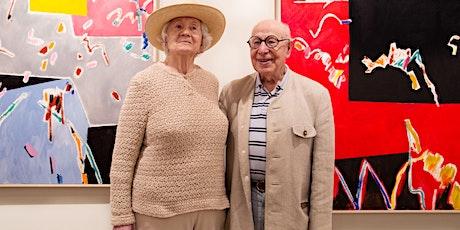 Artful Circle Mini-Series - The Leiber Centennial - May 10 & 24 tickets