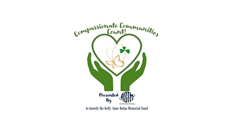 Compassionate Communities Count! tickets