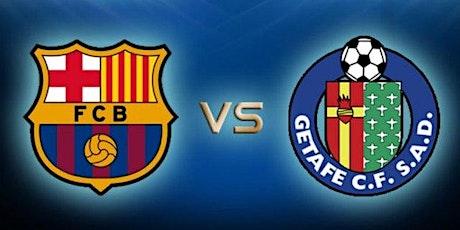 TV/VER@!.Barcelona v Getafe E.n Viv y E.n Directo ver Partido online entradas