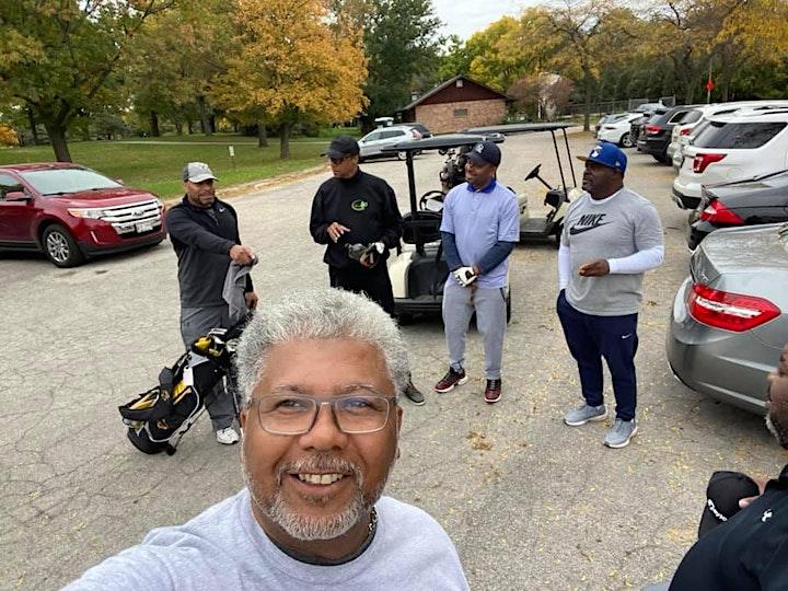 WBWG Sunday Funday Golf Meetup image
