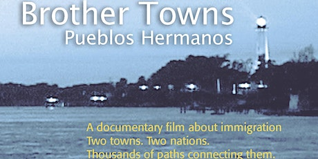Brother Towns: film and discussion tickets