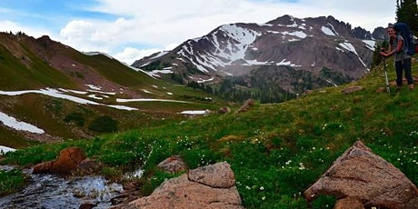 Guided Full Day Alpine Ridge Hike & Lunch tickets