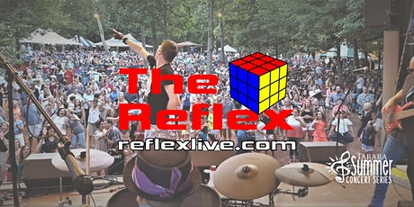 The Reflex - Ultimate 80s Music tickets