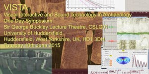 Visual Interactive and Sound Technology in Archaeology...