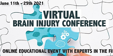 Virtual Brain Injury Conference tickets