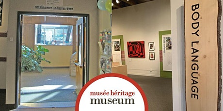 Musee Heritage Museum Single Household Visits tickets
