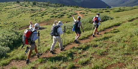Guided Full Day Vail Valley Hike & Lunch tickets