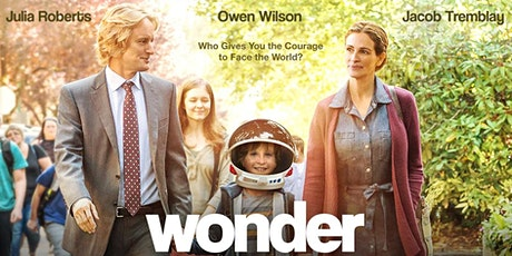 Drive-in Showing of Wonder for Make-A-Wish fundraiser tickets