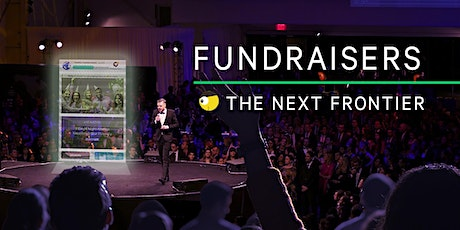 Fundraisers: The Next Frontier tickets