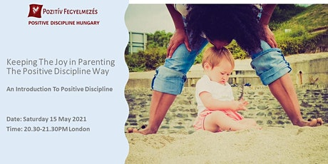Positive Discipline Parenting Solutions -An Introduction tickets