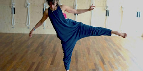 Moving from the body | Creativity•Exploration•Playfulness tickets
