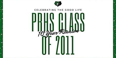 Palmetto Ridge High School Class of 2011 Reunion tickets