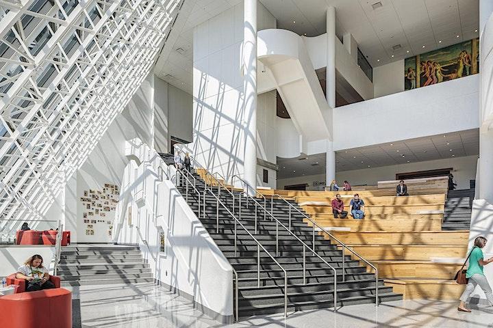 2021 IMSA Forum & Expo image