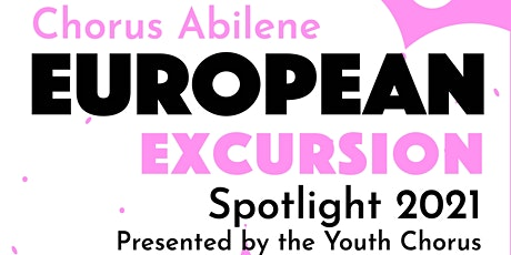 Spotlight: European Excursion tickets