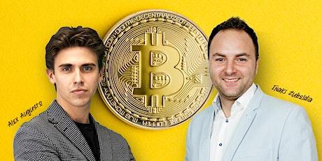 Qué narices es esto del Bitcoin y las Criptomonedas entradas
