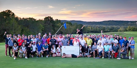 The 8th Annual St. Jude Dudes Golf Tournament presented by Gardner Capital tickets