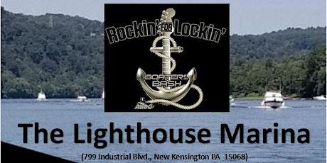 Rockin' for Lockin' tickets