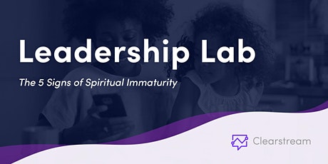 Leadership Lab tickets